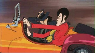 Illustration for article titled People Are Saying a K-Pop Group Ripped Off Lupin III's Theme