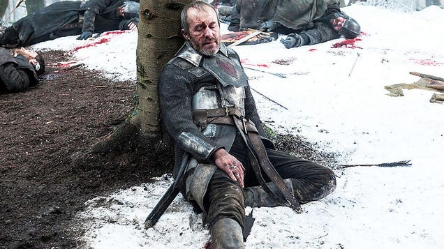 8 More Game of Thrones Goofs That Show Maybe We Shouldn t Take the Coffee Cup So Damn Seriously