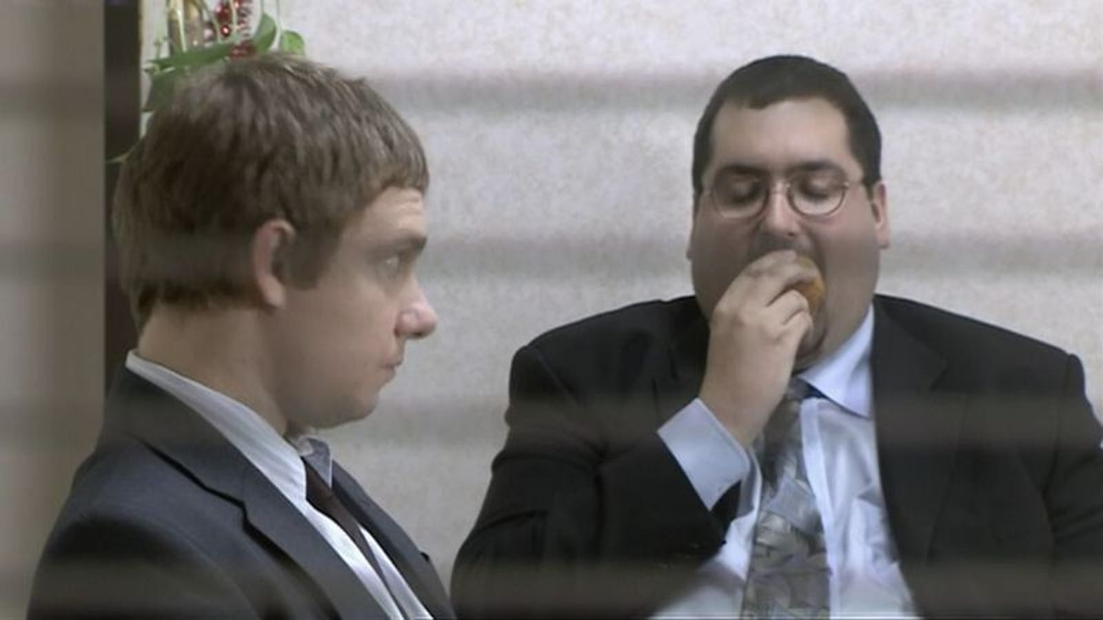 """The Office (U.K.): """"Christmas Special, Part Two"""""""
