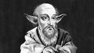 Illustration for article titled Definitive Proof That Nostradamus Predicted Star Wars