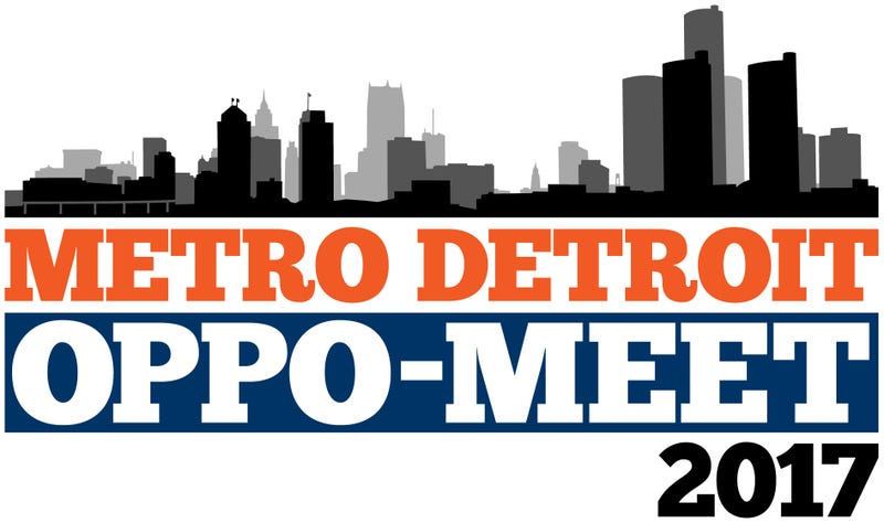 Illustration for article titled Metro Detroit OPPO-MEET Roll Call