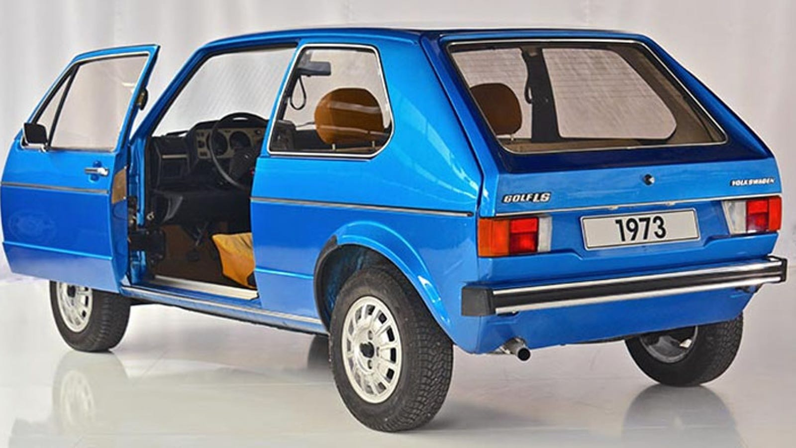 How Would Our World Be Different If This Golf Prototype Had Made It