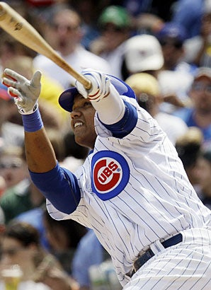 Illustration for article titled Starlin Castro Under Investigation For Alleged Sexual Assault, Reports WBBM In Chicago