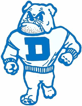 Illustration for article titled Drake Bulldogs