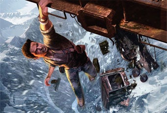 "Illustration for article titled Do You Think Nathan Drake Is ""Bigger"" Than Lara Croft?"