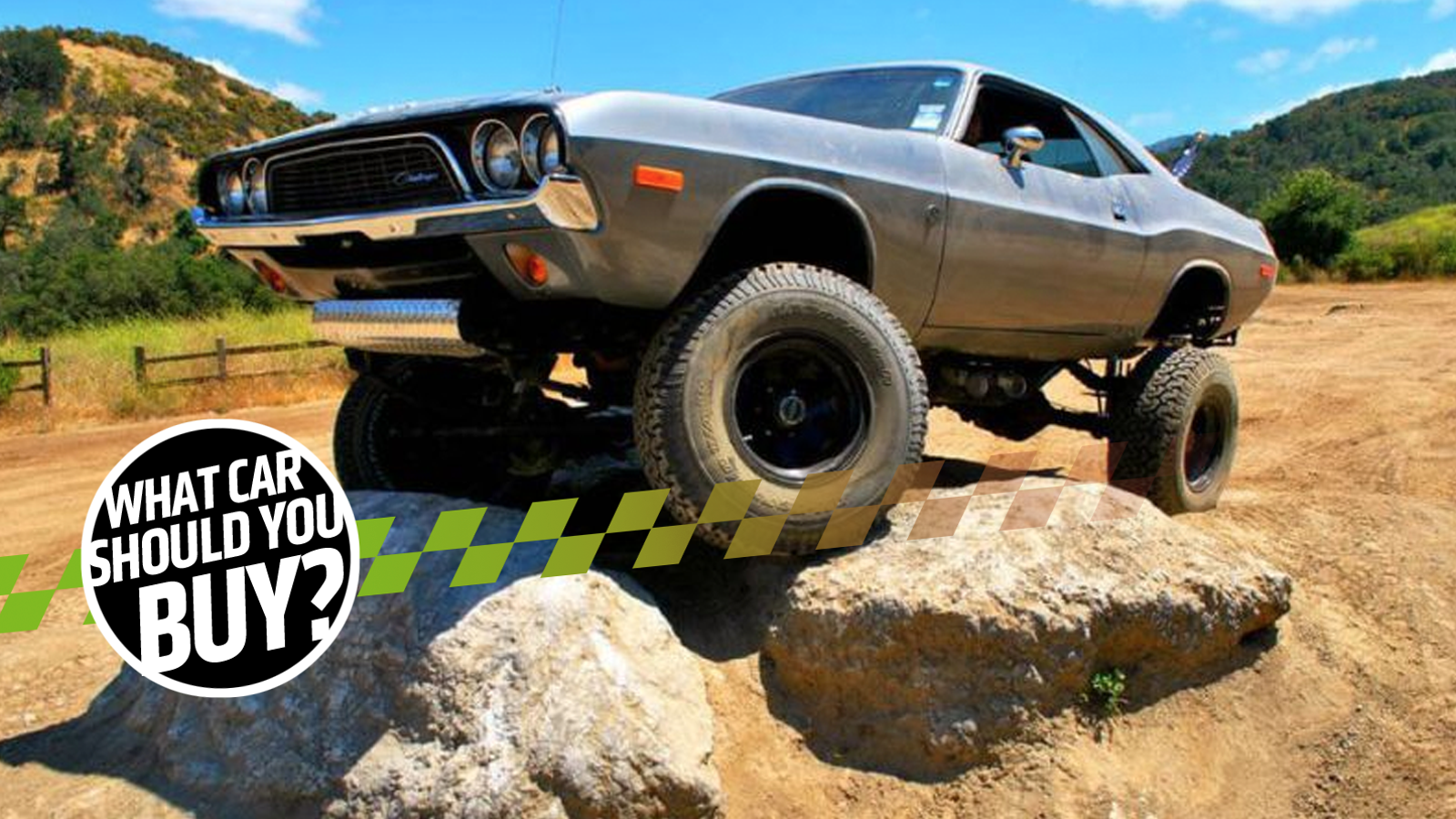 Muscle cars News, Videos, Reviews and Gossip - Jalopnik
