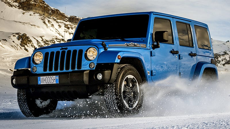 novo jeep 2018. delighful jeep next jeep wrangler will get a 300 horsepower fourcylinder turbo report in novo jeep 2018 i