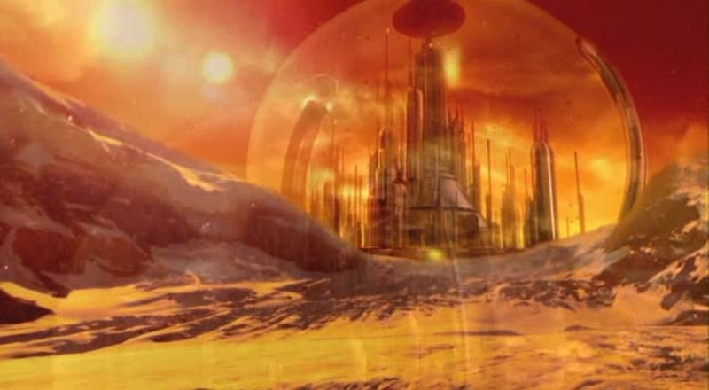 Illustration for article titled There's a petition to name a recently-discovered planet 'Gallifrey'