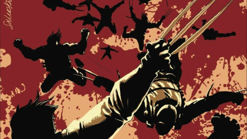 Illustration for article titled Exclusive Marvel preview: The Weapon X Program lives on after Wolverine