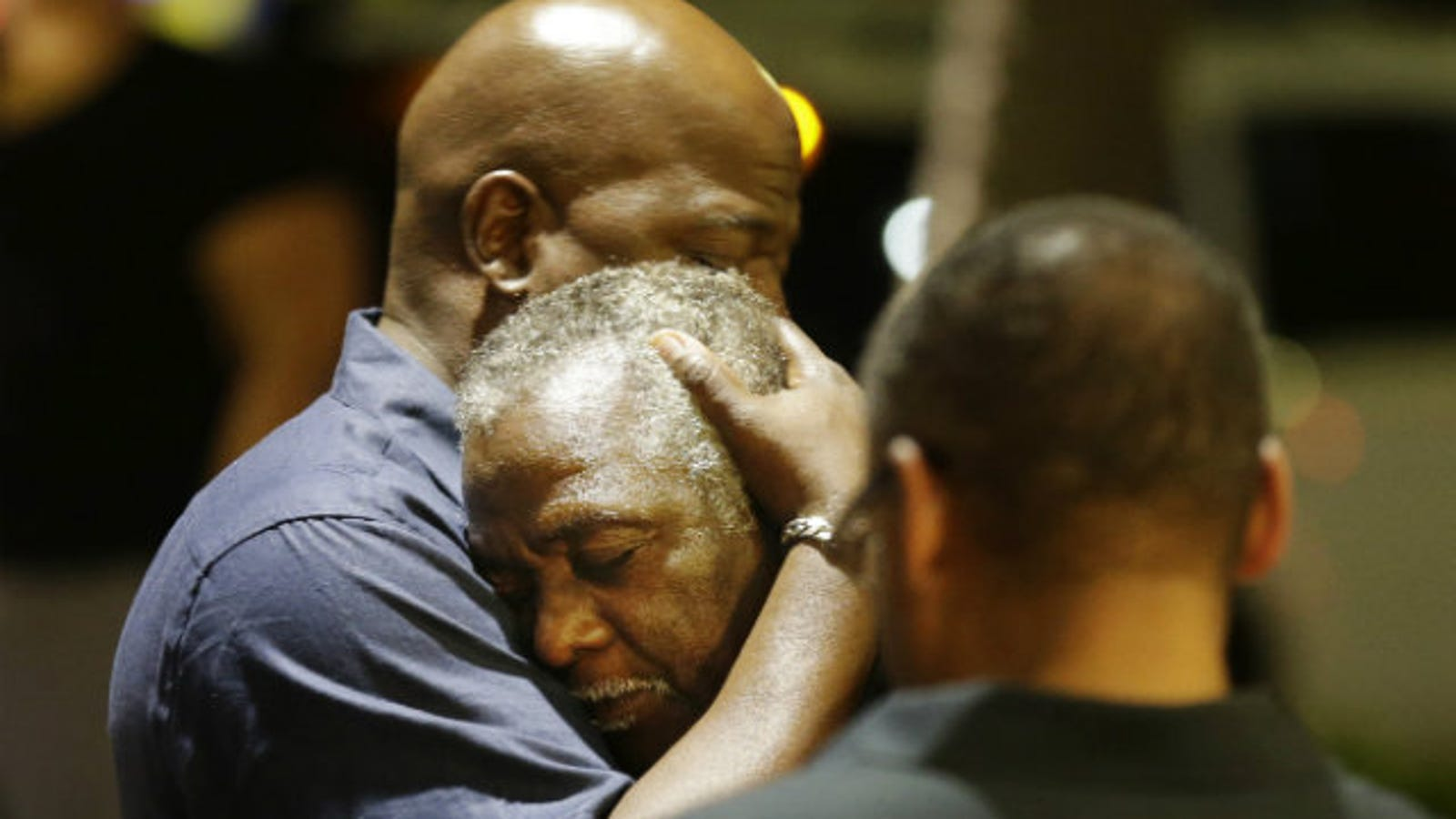 5-Year-Old Girl Survives Charleston Church Shooting By Playing Dead