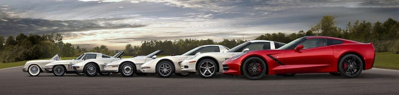 Illustration for article titled On Car Camraderie and Corvette Owners