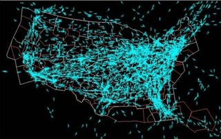 Illustration for article titled Air Traffic Delays Now More Costly For America Than Hurricanes