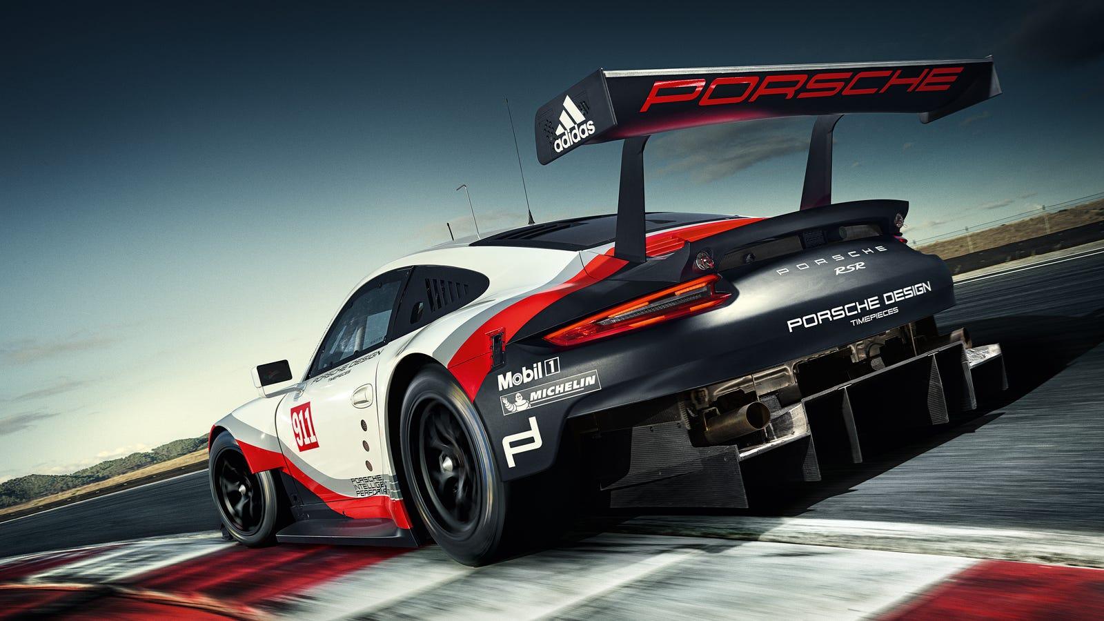 mini cooper racing, dodge dart racing, mclaren f1 racing, ford racing, corvette racing, on new porsche 911 racing