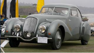 Illustration for article titled Bentley