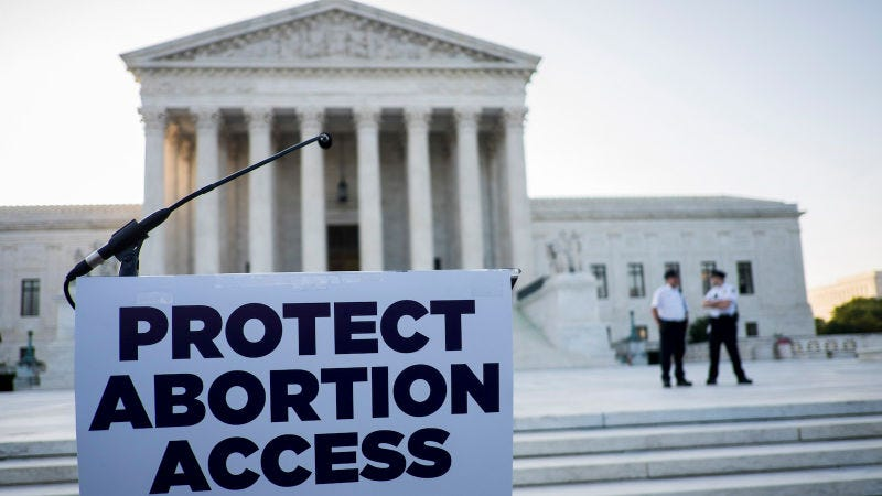 Federal Government Has No Authority to Deny Immigrant Women Abortion Access — Madigan