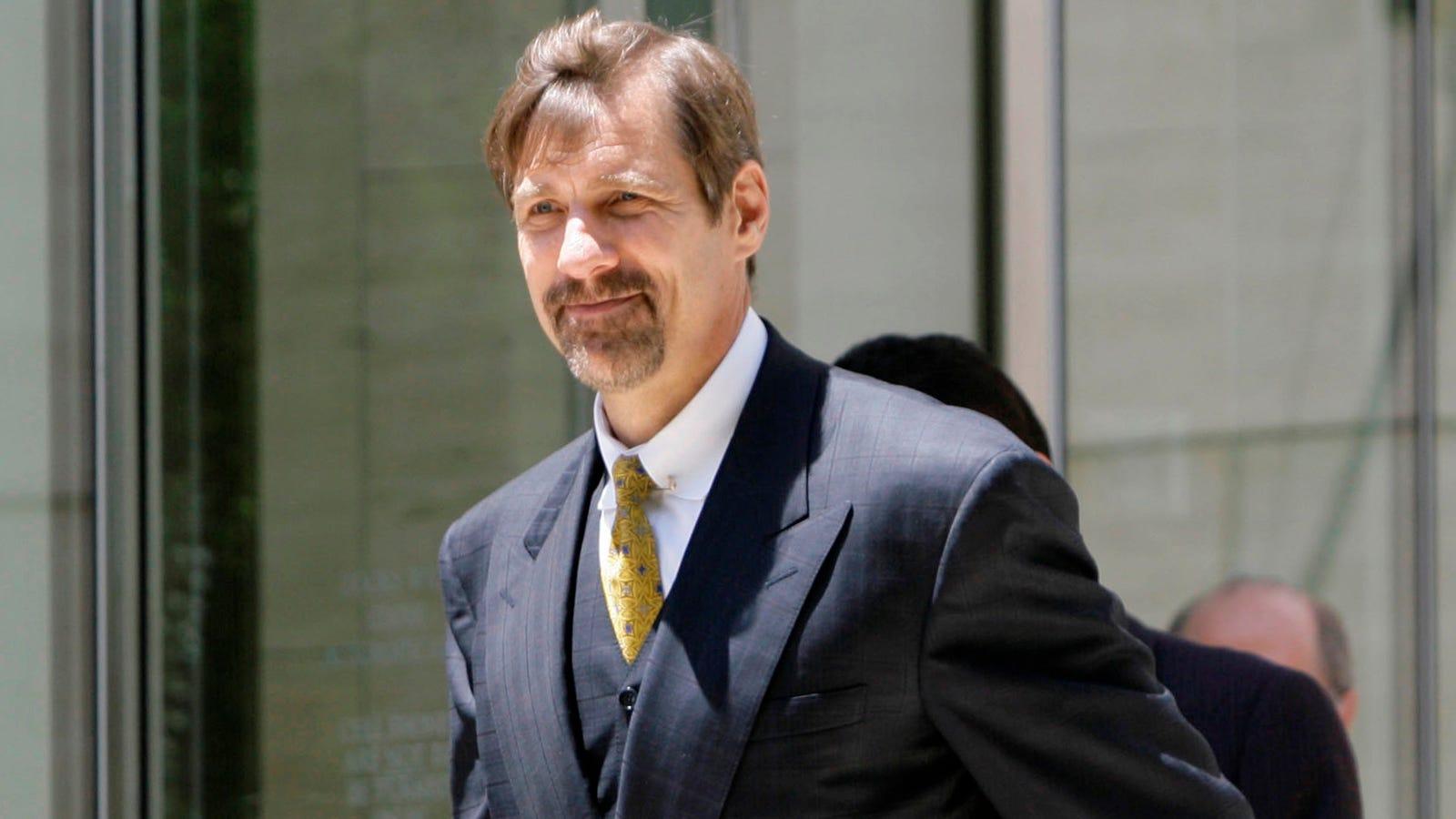 Broadcom's Billionaire Co-Founder Arrested on Suspicion of Drug Trafficking