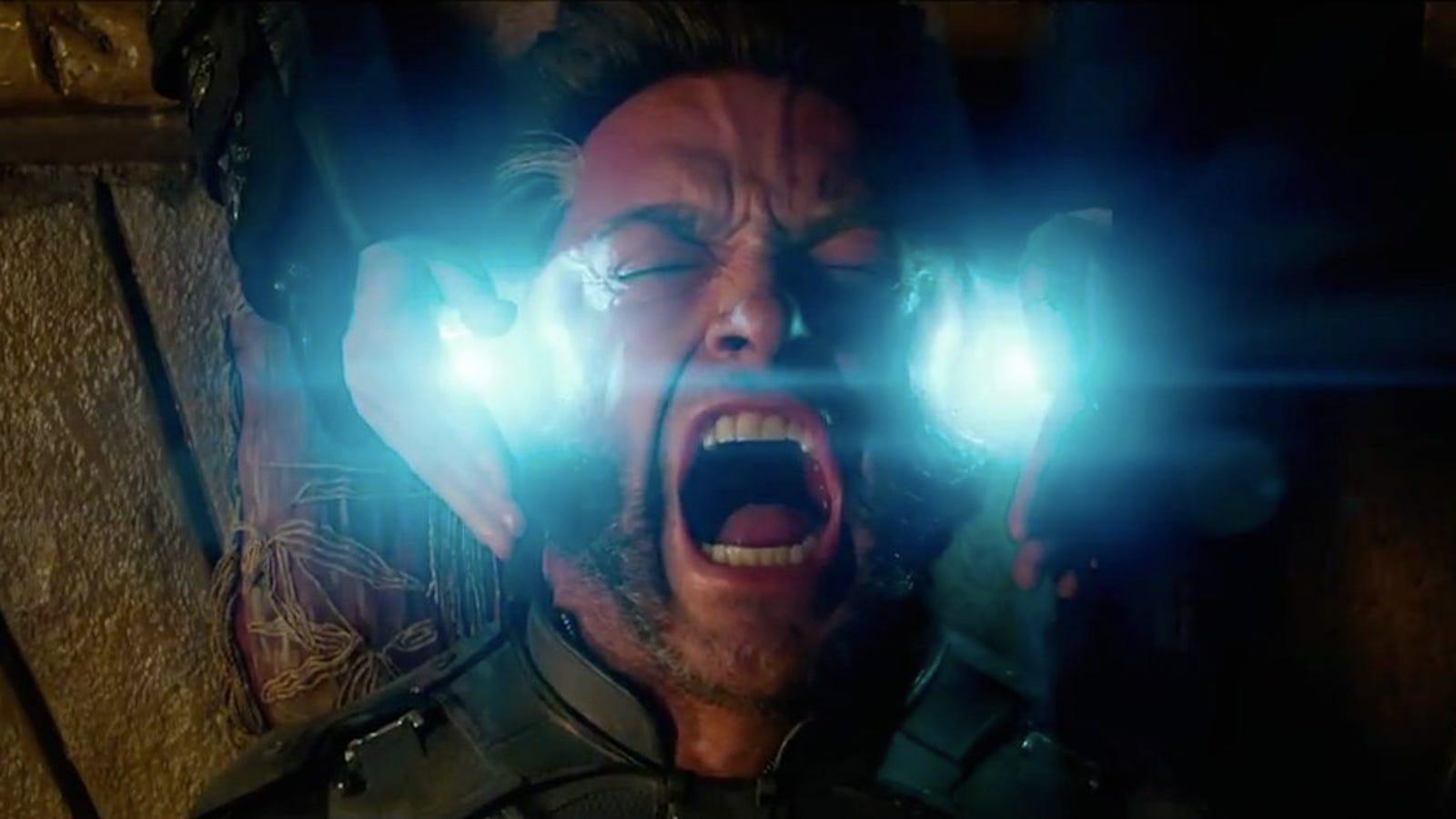 Ya está aquí el primer tráiler de X-Men: Days of future past