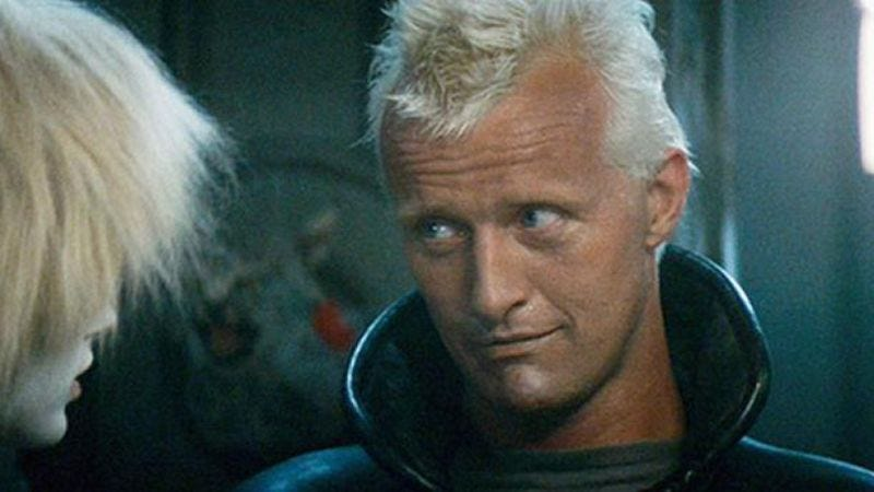 Illustration for article titled Rutger Hauer will sing things you people wouldn't believe in that musical fairytale show