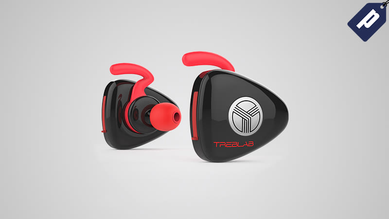 Illustration for article titled Save 30% On These HD Bluetooth Wireless Earbuds With Advanced Noise Isolation ($28)