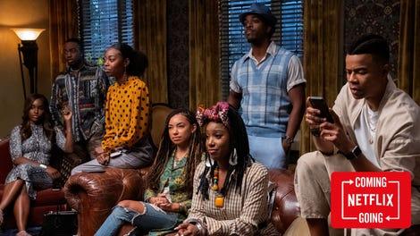 New on Netflix: August 12-18, 2019