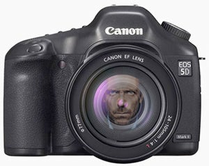 Illustration for article titled How To Use Your Canon DSLR As A Webcam