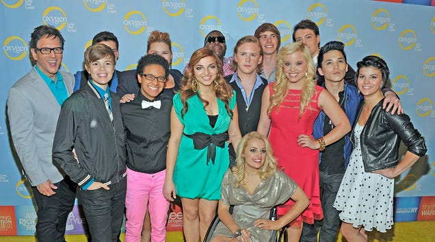 The Glee Project