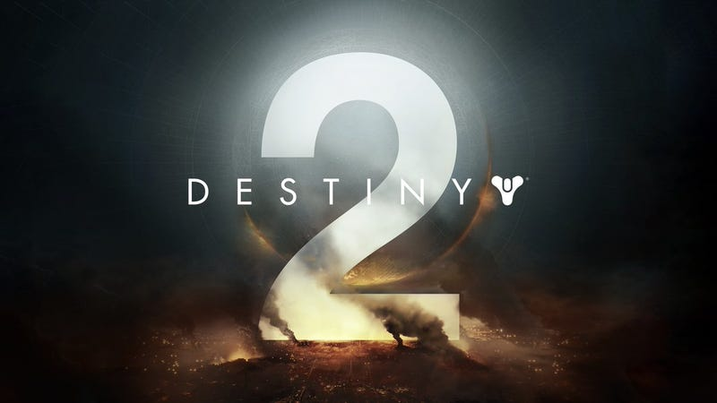 Illustration for article titled Destiny 2 ya es oficial: llega en septiembre a PS4, Xbox One y PC