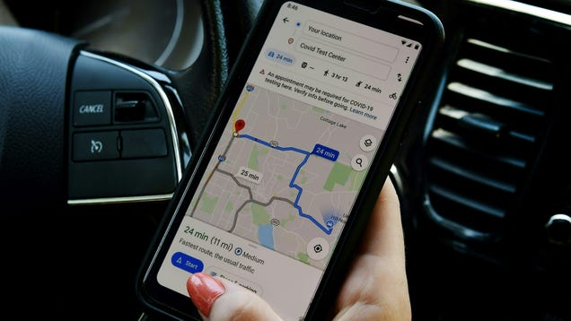 You Can Now Stalk Yourself With Google Maps  2020 Timeline Update