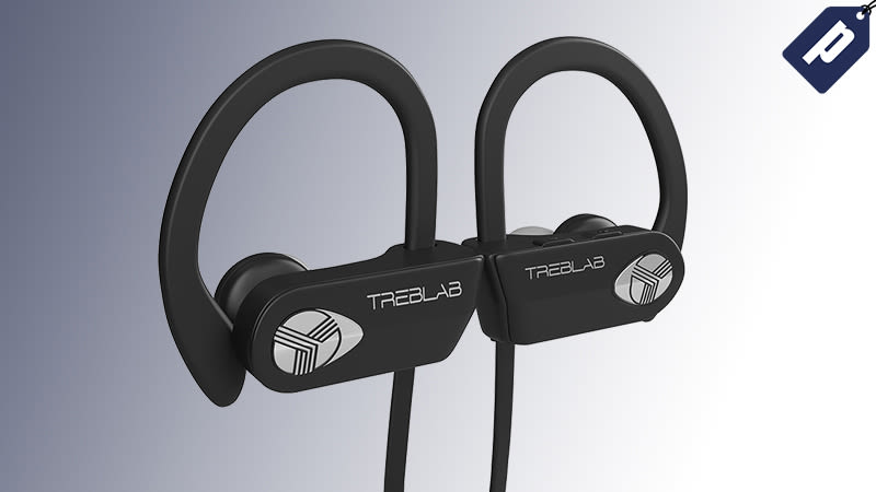 Illustration for article titled Save 15% On These HD Bluetooth Earbuds With Advanced Noise Isolation ($34)