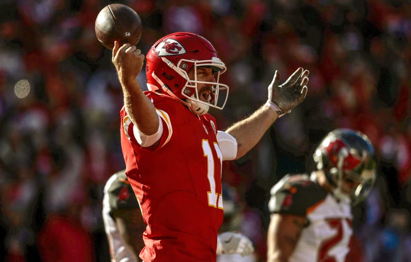 Chiefs grades: Instant classic on Sunday night