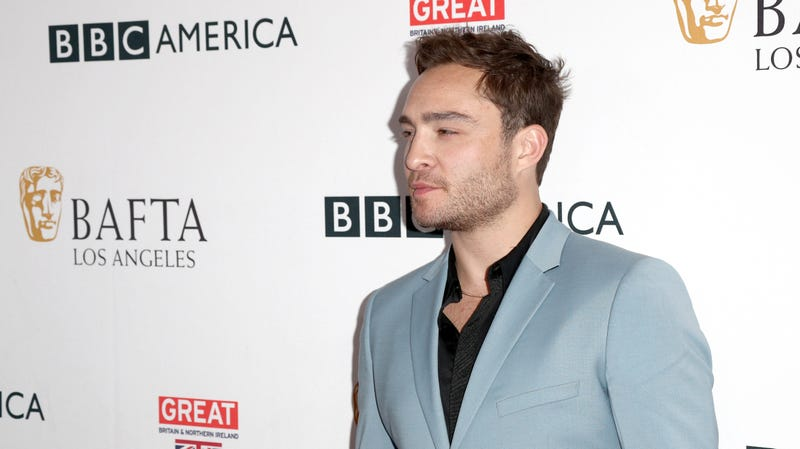 Illustration for article titled Ed Westwick won't be formally charged with rape
