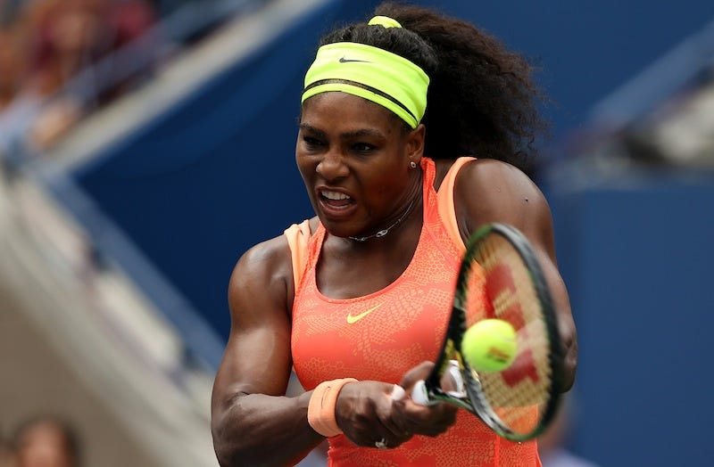 Illustration for article titled If You Steal From Serena Williams, She Will Hunt You Down