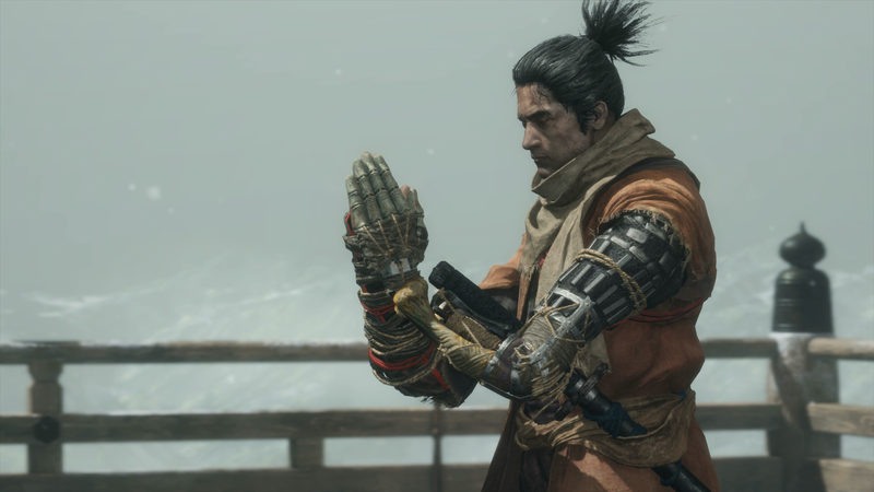 Illustration for article titled I Want To Delete Sekiro From My Brain So I Can Experience It Again
