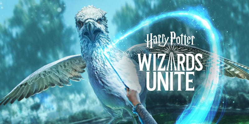Harry Potter: Wizards Unite Has Launched (In New Zealand)