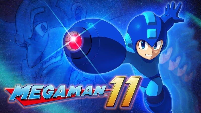 Art: Capcom