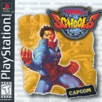 "Illustration for article titled When Can We Expect Rival Schools On PSN or XBLA? ""Never"""