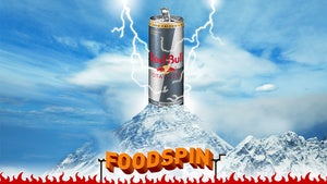 Illustration for article titled How To Drink Red Bull Total Zero: Not At All