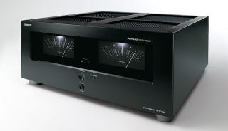 Illustration for article titled Onkyo's New Audiophile-Grade Gear Goes Retro