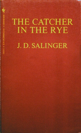 Illustration for article titled With Love And Squalor: An Appreciation Of J.D. Salinger
