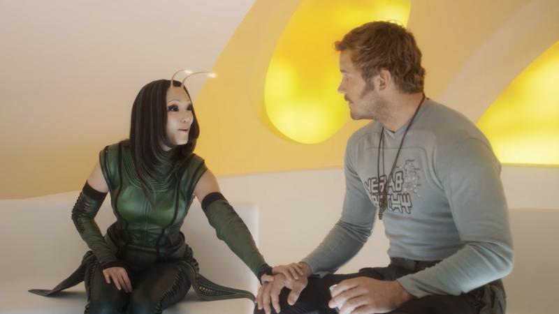 Image: Guardians of the Galaxy Vol.2, Marvel/Disney