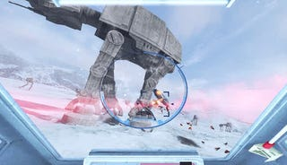 Illustration for article titled The New Star Wars Arcade Game Is Worth Tracking Down