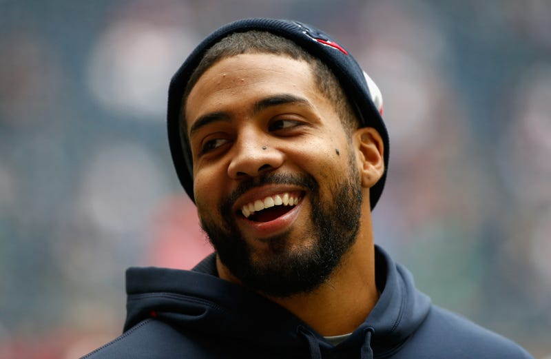 Illustration for article titled Arian Foster Thinks A Beer Company Hassling The NFL Is Bullshit