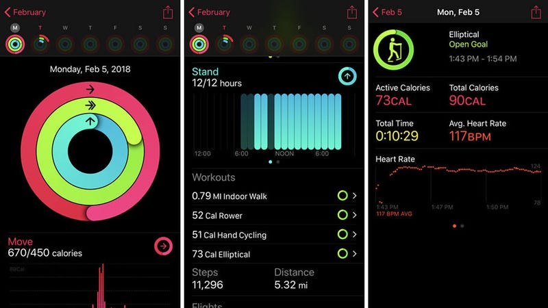 How to Track Your Workouts With AppleWatch