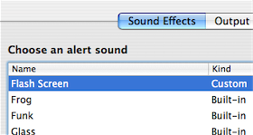 Illustration for article titled Replace alert sounds with a visual alert