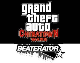 Illustration for article titled Chinatown Wars And Beaterator Coming To iPhone
