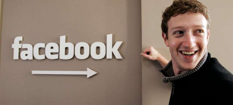 Illustration for article titled Facebook Wants To Help You Hitch A Ride To Your Friend's Party