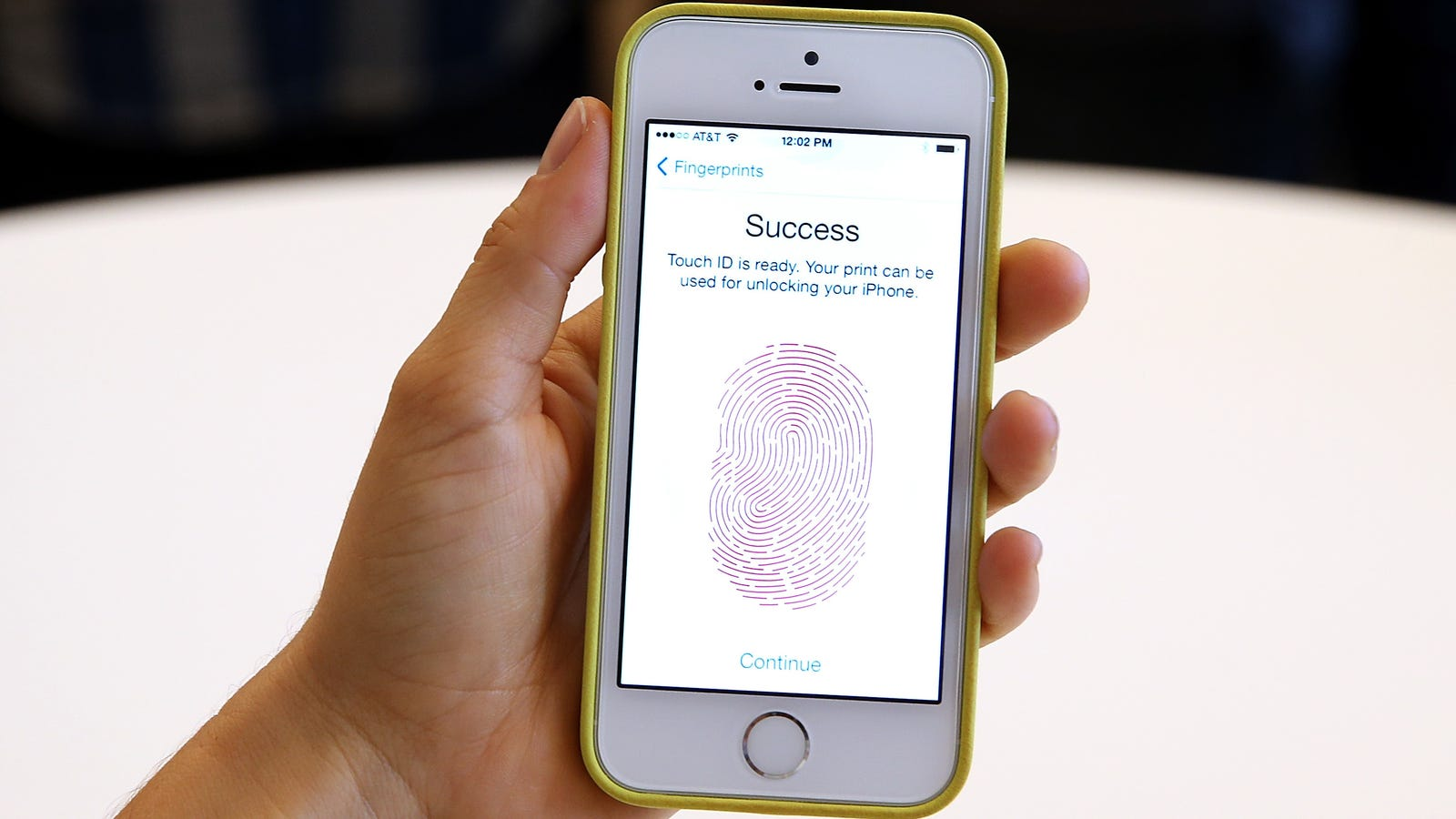 There's a Brute Force Hack That Can Bypass the iPhone's Passcode