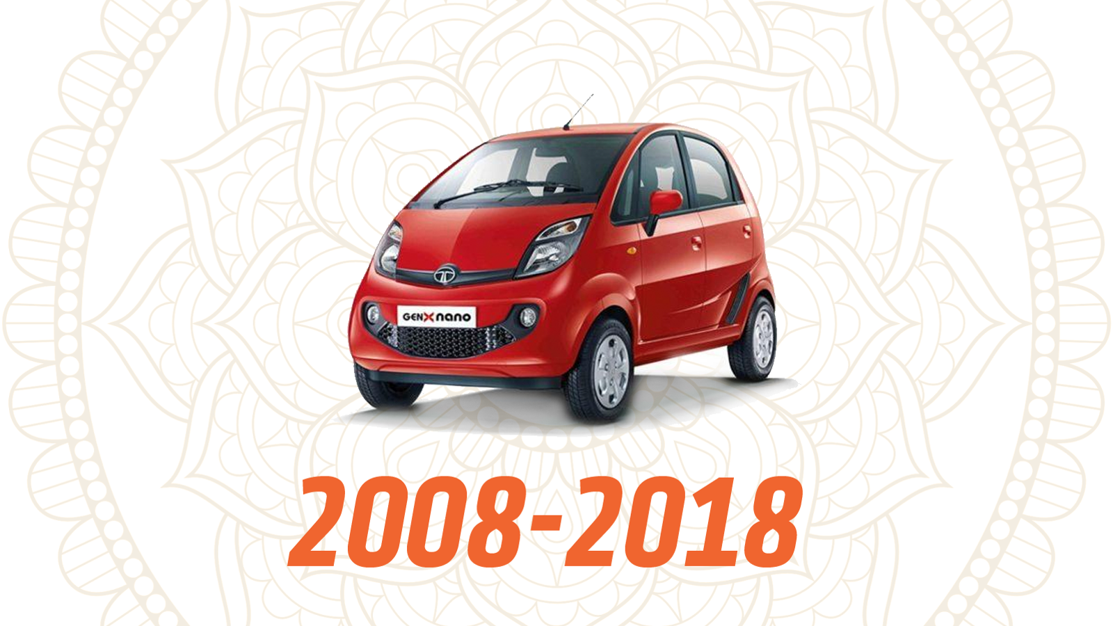 Goodbye Tata Nano, The World's Cheapest Car, You Deserved Better Than This