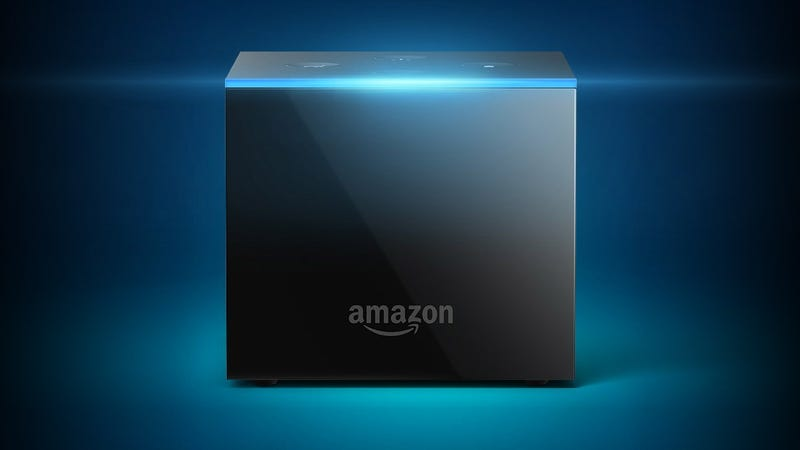 Fire TV Cube 4K Streaming Media Player | $80 | Amazon Fire TV Stick | $30 | Amazon