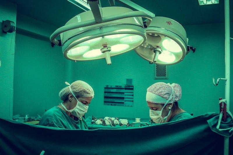 Descubren que no siempre es necesaria una apendicectomía.